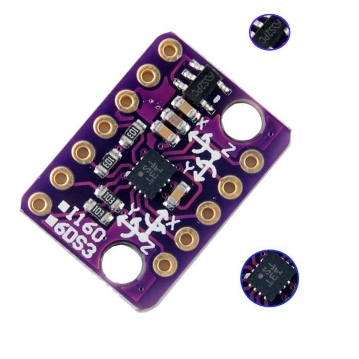 bmi160 module